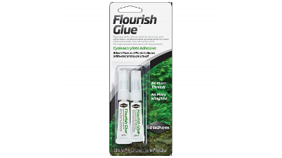 Seachem Flourish Glue 2x 4g