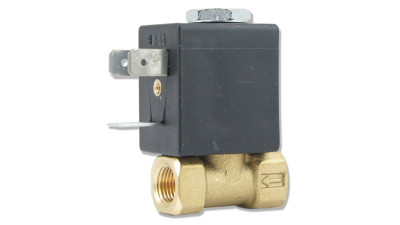 ACL 12V 1/8 inch GW solenoid valve