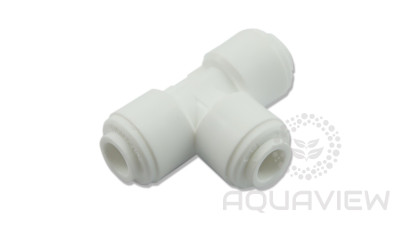RO T connector for 6mm hose