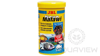 JBL NovoMalawi 1000ml - flake food