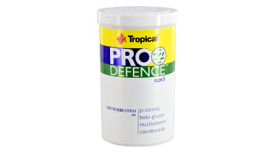 Tropical Pro Defence  Size S 100ml fish food