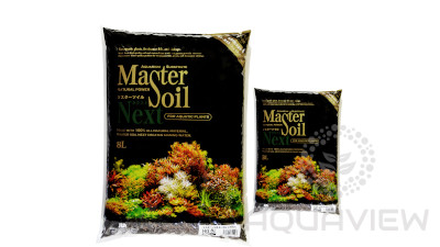 Master Soil Normal 3l 4-5mm