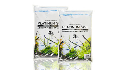 PLATINIUM SOIL POWDER SUBSTRATE 1,6-3,0 mm 3l