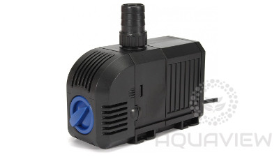 SunSun HJ-603 - 600l h pump with filter and fountain